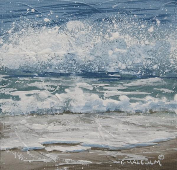 Shoreline Study 18413 4x4