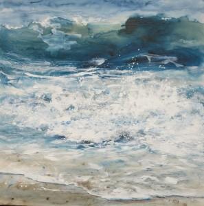 Shoreline Study 00915 36x36