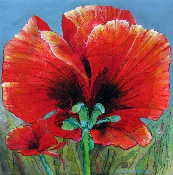 Floral 02818 16x16 WEB
